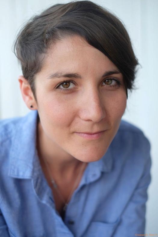 Alice Mariette, journaliste pigiste presse écrite